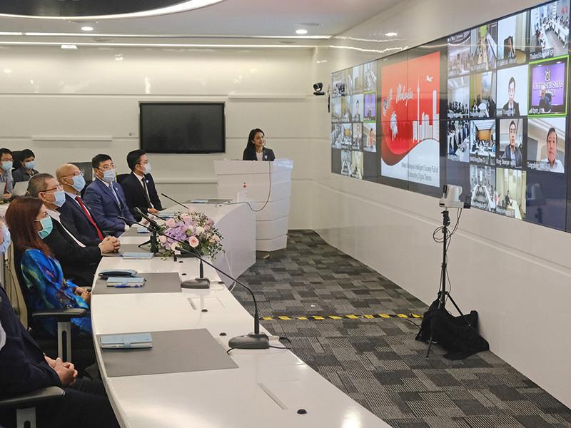 Hadapi New Normal, Huawei dorong wujudkan transformasi digital di Asean