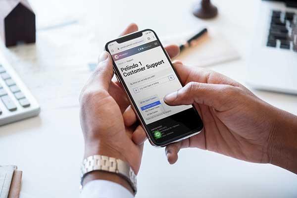 Pelindo I digitalisasi manajemen hubungan pelanggan