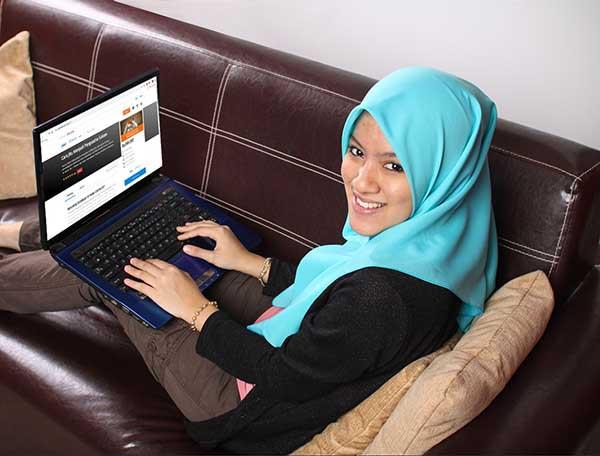 Pijar Mahir perbanyak opsi kursus online