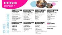 Bantu industri perfilman, GoPlay suguhkan Festival Film dan Serial Online
