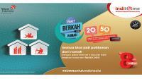 IndiHome Bangkitkan Semangat Ramadan Keluarga Indonesia Melalui<br />IndiHome Paket Berkah Dari Rumah