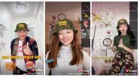 Likee dan PUBG MOBILE hadirkan challenge #PUBGBURGERKING