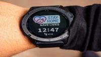 Garmin siapkan smartwatch untuk deteksi dini Covid-19