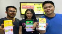 Aplikasi Satu Tas Merah permudah masyarakat Manado berbelanja