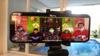 Telkomsel pastikan jaringan siap hadapi Lebaran Virtual