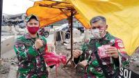 Telkom UMeetMe sebar 10 ribu masker untuk lawan Covid-19