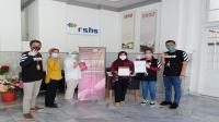 Tri Indonesia tebar kartu perdana dan paket data di 14 RS Rujukan Covid-19