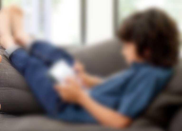 Pandemi picu anak-anak aktif bermedsos