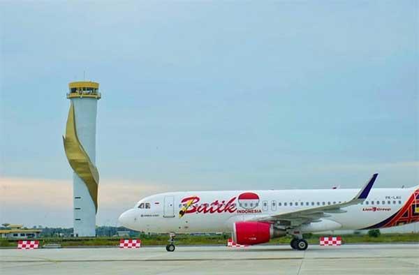 Teknologi bantu percepat sektor penerbangan rebound