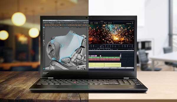 Lenovo tingkatkan sistem keamanan PC dengan Intel Core vPro generasi ke-10