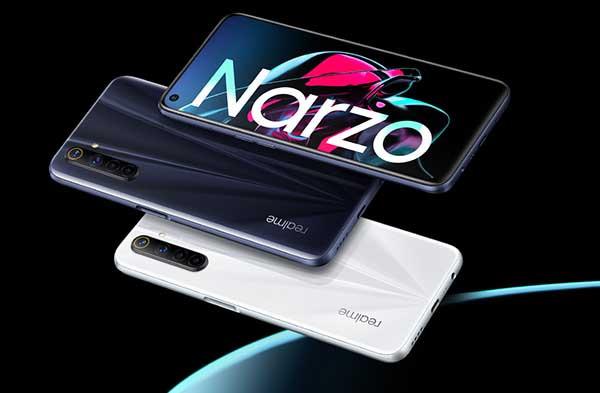 realme bidik pasar smartphone di harga Rp2 jutaan