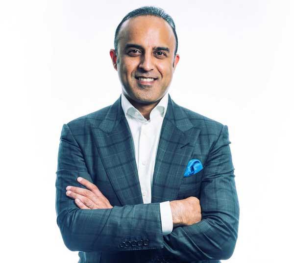 Samit Chopra pimpin bisnis WeWork di kawasan Pasifik