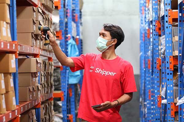 Shipper raih pendanaan seri A