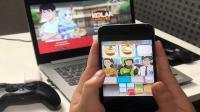 Telkomsel perkuat konten Dunia Game dengan Kolak Express 3