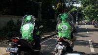 PSBB kembali di Jakarta, ini yang harus dipenuhi transportasi online
