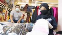 Kisah UMKM yang bertahan bersama Shopee hadapi pandemi