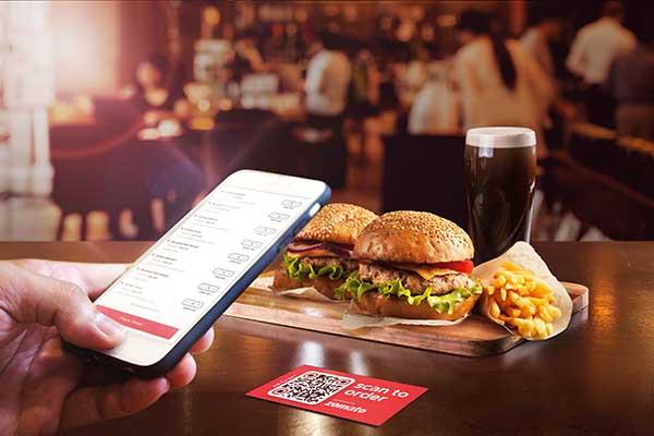Zomato perkenalkan konsep Contactless Dining untuk new normal