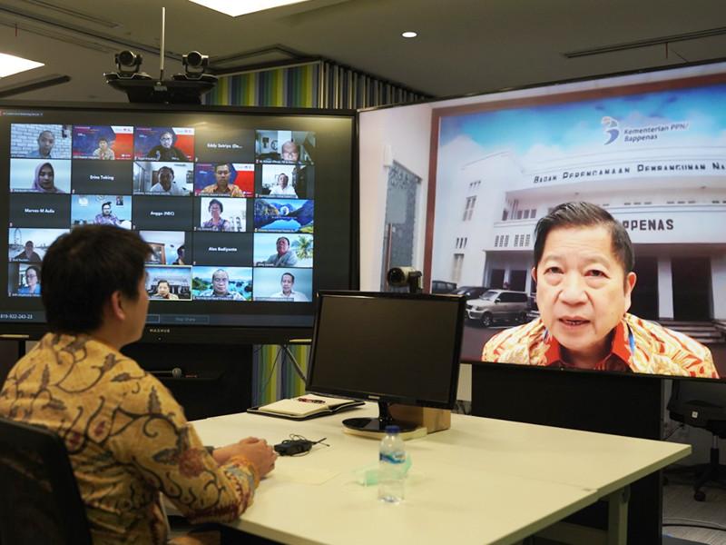 Huawei tegaskan komitmennya dukung pemulihan ekonomi