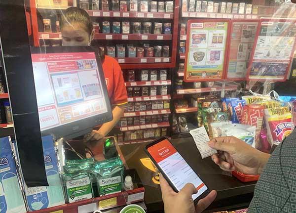 Fitur ShopeePay bikin transaksi di Alfamart meningkat