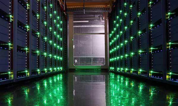 DCI tambah kapasitas data center