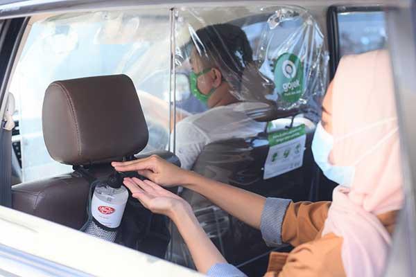 GoCorp bantu pebisnis kelola tunjangan transportasi karyawan