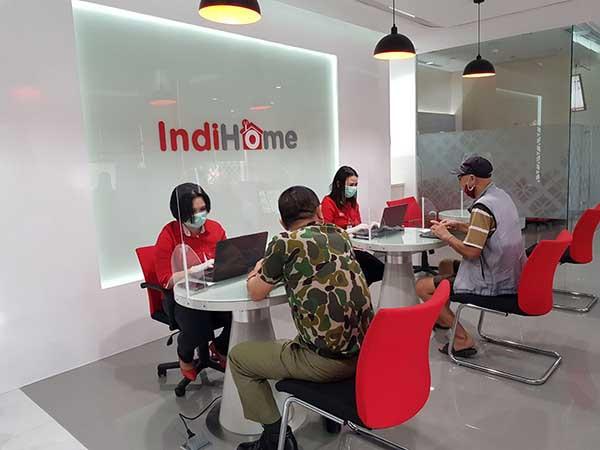 Asyik, Mola TV App sekarang hadir di IndiHome