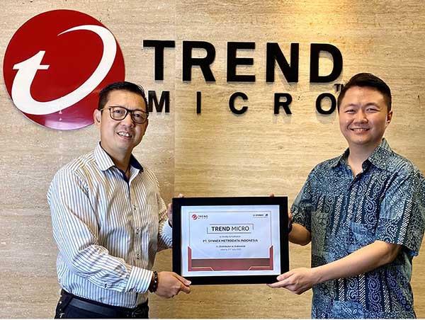 Synnex Metrodata Indonesia tambah portfolio keamanan siber