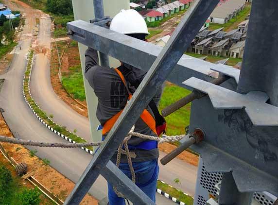 XL Axiata perkuat jaringan di Tol Balikpapan - Samarinda