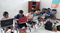 Kisah SD di Wamena lakukan PJJ