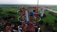 XL tingkatkan kapasitas jaringan di Kawasan Industri Jawa Barat