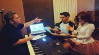 Kisah Indra Aziz sebarkan virus bernyanyi via Youtube