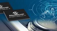 Microchip hadirkan kontroler maXTouch otomotif