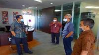INTI dan Pos Indonesia tingkatkan bisnis logistik