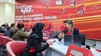 Trafik layanan data Telkomsel di Jabotabek-Jabar naik 16%