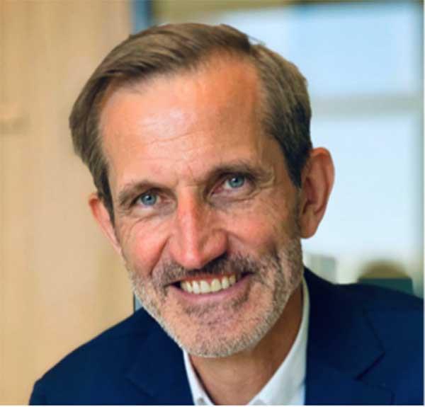 Alain Lejeune ditunjuk sebagai Global Operations Leadership HMD Global