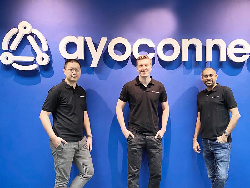 Ayoconnect sediakan fitur penjualan bagi BukuWarung
