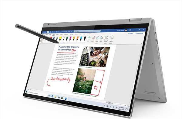Lenovo bidik generasi Z dengan IdeaPad Flex 5