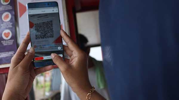 QRen dukung layanan smart city