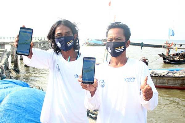 XL bawa aplikasi Laut Nusantara ke Banten