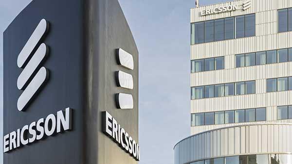 Ericsson sudah miliki 100 perjanjian komersial 5G