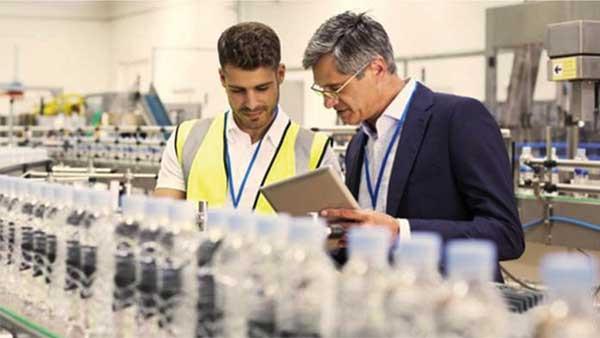Schneider Electric bidik industri Mamin dengan EcoStruxure for Food and Beverage