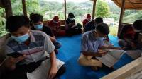 Dukung belajar online, XL sediakan akses internet di pedesaan
