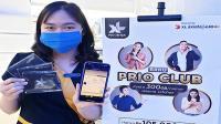 XL genjot pengguna pascabayar dengan PRIO Club