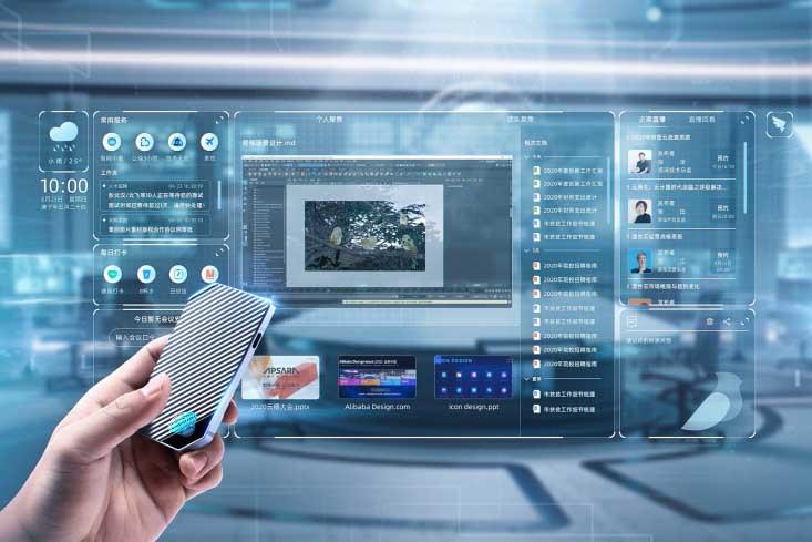 Alibaba perkuat produk intelegensi cloud-native