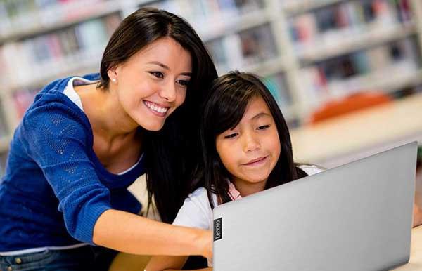 Belajar dari pembelajaran online