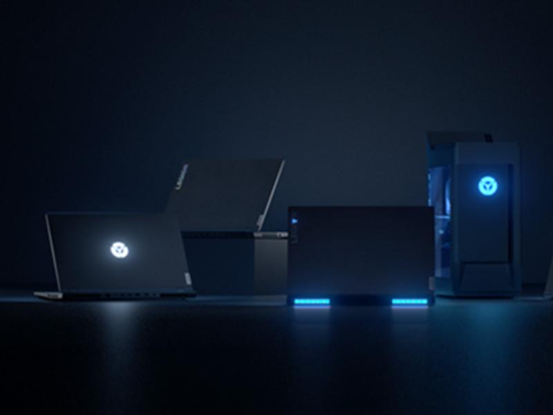 Lagi, Lenovo Indonesia luncurkan PC gaming teranyar