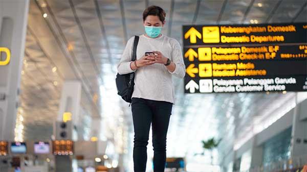 AP 2 digitalisasi data kedatangan internasional di Bandara Soekarno-Hatta