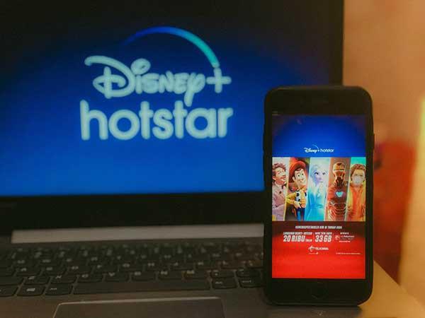 Setahun Disney+ Hotstar di Indonesia