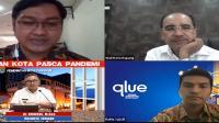 Solusi Smart City bentuk dukungan Qlue pada Pemerintah Kota Tarakan dan Kupang