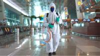 Mantap, Bandara Soetta pegang rating tertinggi untuk penerapan protokal kesehatan